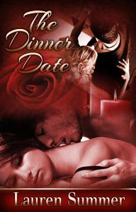 The Dinner Date Book