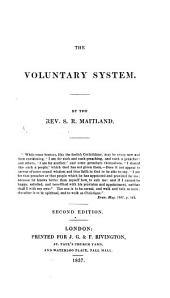The Voluntary System
