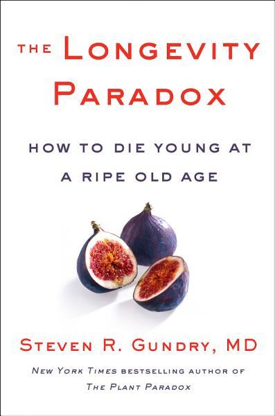 Download The Longevity Paradox Book