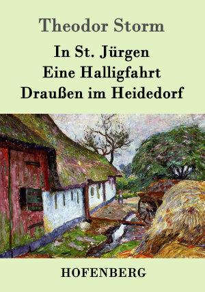 In St  J  rgen   Eine Halligfahrt   Drau  en im Heidedorf PDF