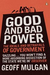 Good And Bad Power Book PDF