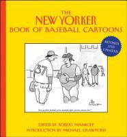 The New Yorker Book of Baseball Cartoons PDF