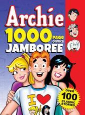 Archie 1000 Page Comic Jamboree