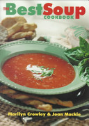 The Best Soup Cookbook
