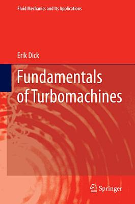 Fundamentals of Turbomachines PDF