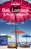 Lonely Planet Bali  Lombok and Nusa Tenggara PDF