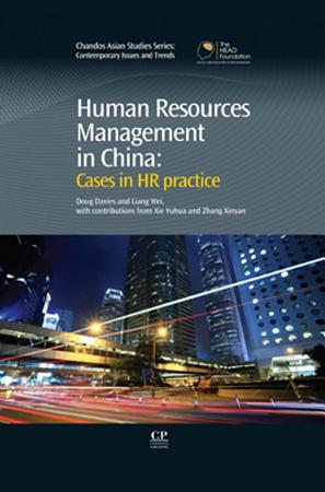 Human Resources Management in China PDF