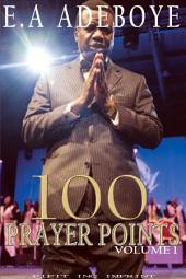 100 PRAYER POINTS #1