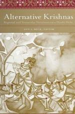 Alternative Krishnas