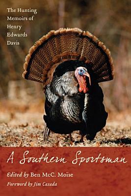 A Southern Sportsman PDF