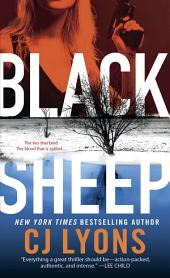 Black Sheep: A Caitlyn Tierney FBI Thriller