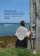 Download Patterns for North Ronaldsay  and Other  Yarn Book