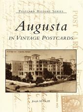Augusta in Vintage Postcards