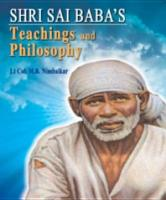 SHRI SAI BABA s Teachings   Philosophy PDF