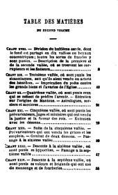 L'enfer, poème de Dante, traduit par le Comte Antoine de Rivarol