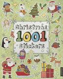 1001 Christmas Stickers PDF