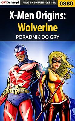 X Men Origins  Wolverine PDF
