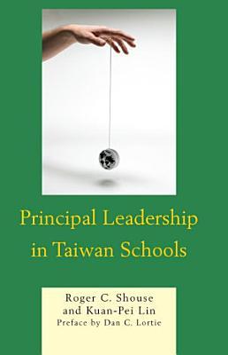 Principal Leadership in Taiwan Schools PDF