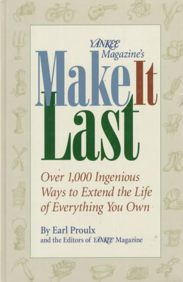 Yankee Magazine's Make It Last