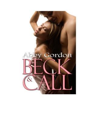 Beck and Call PDF