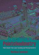 An Introduction to Pointcloudmetry