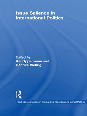Issue Salience in International Politics