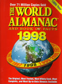 The World Almanac and Book of Facts 1998 PDF