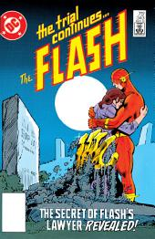 The Flash (1959-) #343