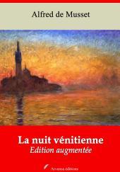 La nuit vénitienne: Nouvelle édition augmentée