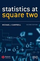 Statistics at Square Two PDF