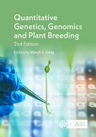 Quantitative Genetics  Genomics and Plant Breeding  2nd Edition PDF