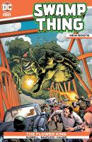 Swamp Thing  New Roots  2020    5 PDF
