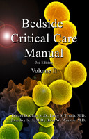 Bedside Critical Care Manual 3rd Edition Volume II PDF