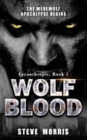 Wolf Blood PDF
