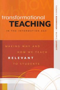 Transformational Teaching in the Information Age PDF
