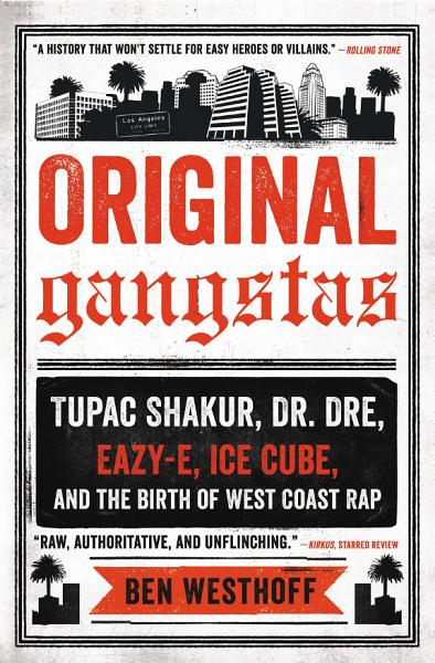 Download Original Gangstas Book