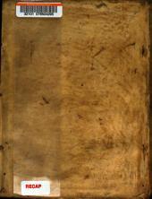 Tractatus de iurisdictione, qualemque habeant omnes iudices, tam seculares quam ecclesiastici in Imperio Romano: in tres libros diuisus ...