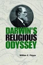 Darwin's Religious Odyssey