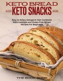 Keto Br¿¿d and Keto Snacks 2021