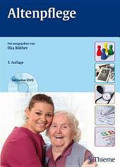 Altenpflege: Ausgabe 3