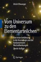 Vom Universum zu den Elementarteilchen PDF