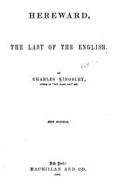 Hereward: The Last of the English