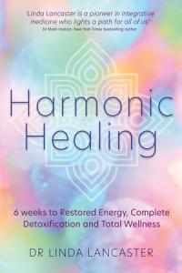 Harmonic Healing Book