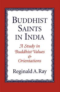 Buddhist Saints in India