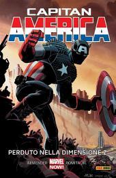 Captain America (Marvel Collection) : Perduto Nella Dimensione Z
