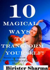10 LIFE CHANGING MANTRAS FOR YOU!: Find your inner-self…. Find the destiny of your life….