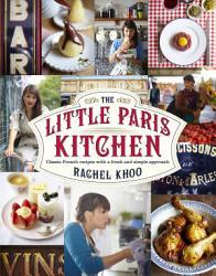 The Little Paris Kitchen Book PDF
