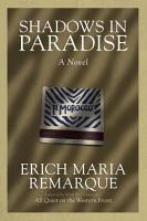 Shadows in Paradise PDF