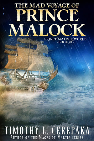 The Mad Voyage of Prince Malock  Fantasy  PDF