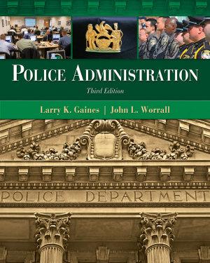 Police Administration PDF